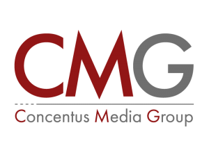 Concentus Media Group logo
