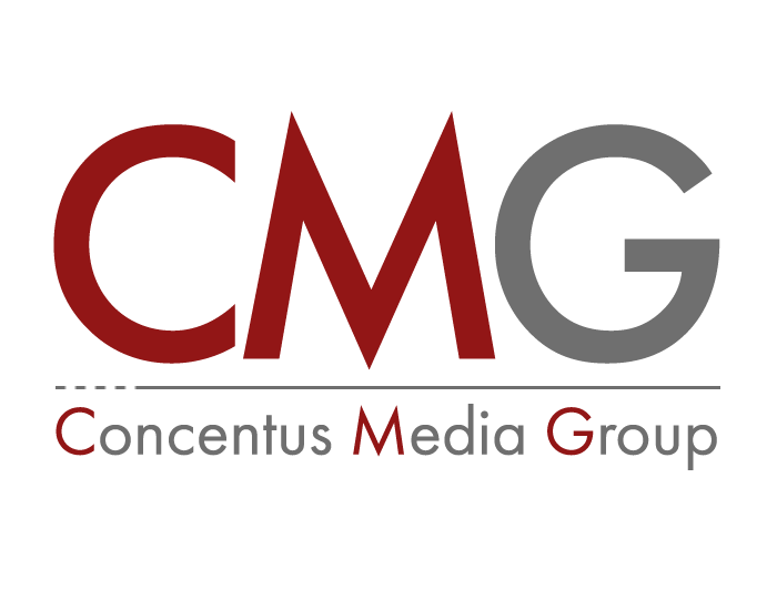 Concentus Media, Inc. – Temple, Belton, Killeen, Cedar Park Logo