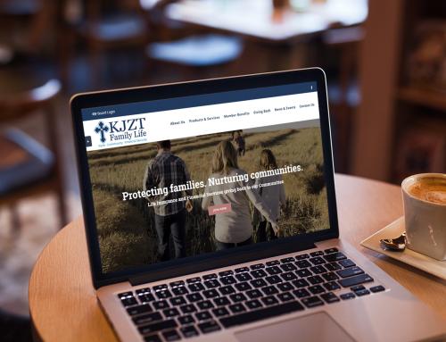 Web Design – KJZT